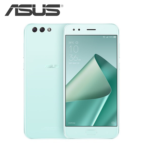 ASUS ZenFone 4 (ZE554KL) 64G 智慧手機 薄荷綠