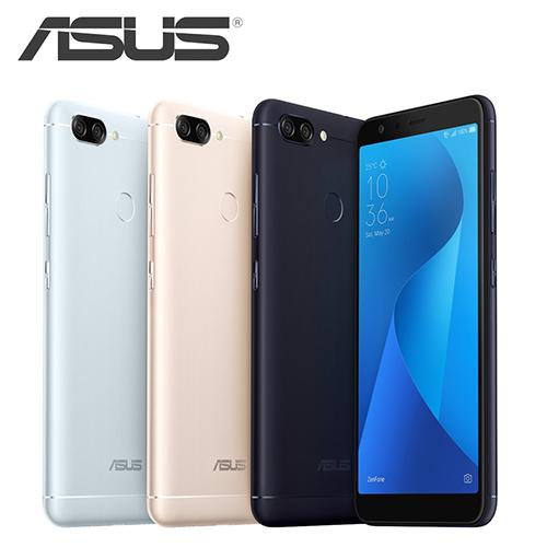 ASUS ZF4 Max Plus (M1)3/32藍