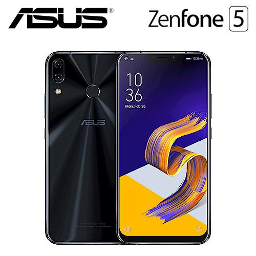 ASUS ZenFone 5 (ZE620KL) 64G 智慧型手機 岩灰藍