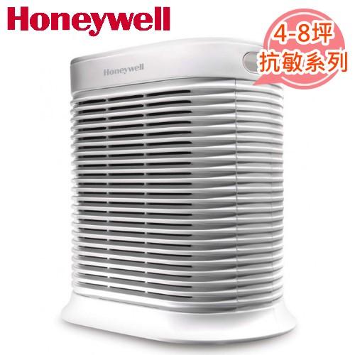 Honeywell 抗敏系列空氣清淨機 HPA-100APTW