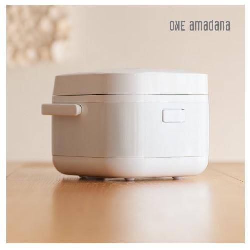 ONE amadana 智能料理電子鍋 STCR-0103