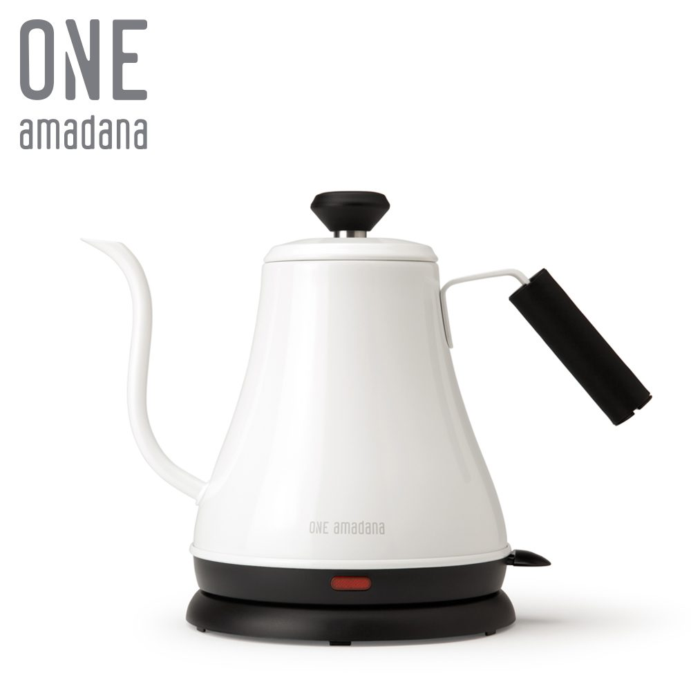 ONE amadana 0.8L 富士山手沖快煮壺 STKE-0104