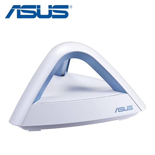 ASUS 華碩 Lyra Trio AC1750 雙頻網狀 WiFi 系統 路由器 (1入)