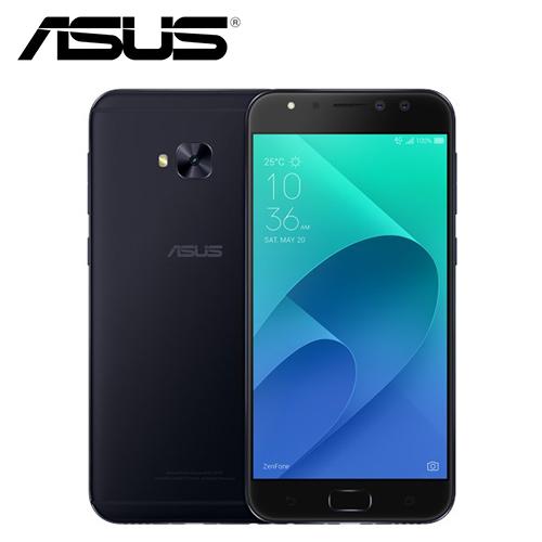 ASUS 華碩 ZenFone 4 Selfie Pro(ZD552KL) 64G 智慧手機 幻影黑