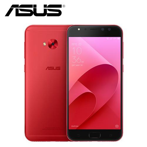 ASUS 華碩 ZenFone 4 Selfie Pro(ZD552KL) 64G 智慧手機 愛戀紅