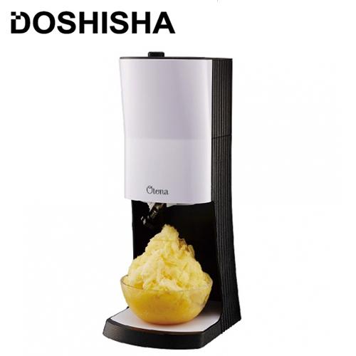 日本 DOSHISHA|電動雪花冰機 DTY-17BK