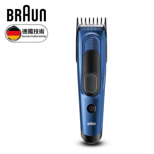 【德國百靈 BRAUN】Hair Clipper 理髮造型器 HC5030