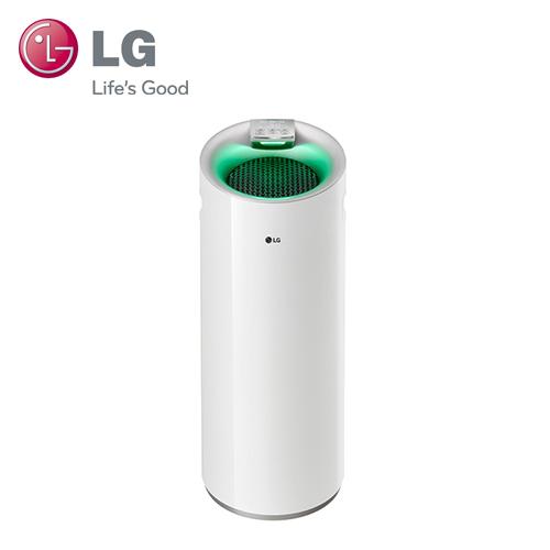 【LG 樂金】空氣清淨機(超淨化大白) PS-W309WI 典雅白
