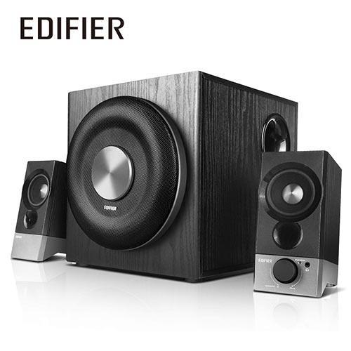 Edifier 漫步者 M3600D 2.1聲道 3件式 多媒體喇叭