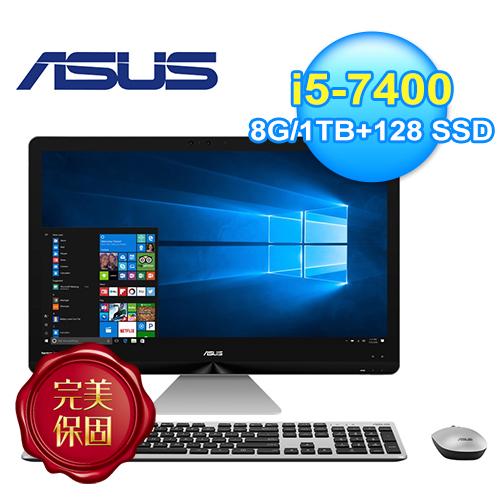 ASUS 華碩 Zen AIO ZN270IEGK-740RA002T 桌上型電腦