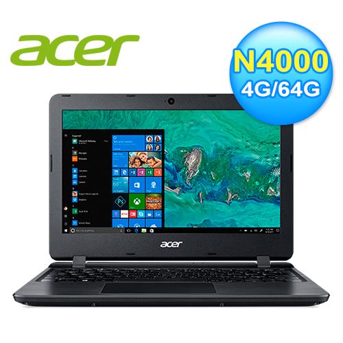【Acer 宏碁】A111-31-C978 11.6吋筆電