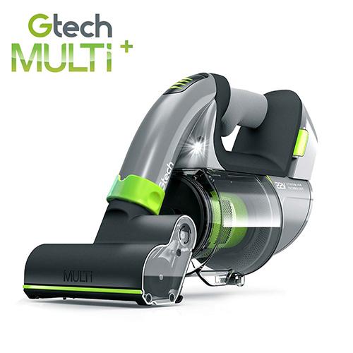 【英國 Gtech 小綠】Multi Plus 無線除蟎手持吸塵器ATF012