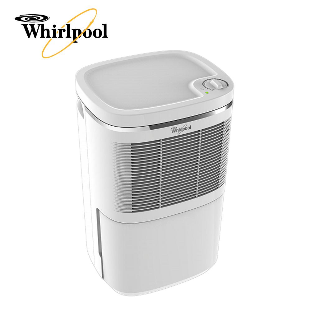 【Whirlpool惠而浦】6L除濕機WDEM12W