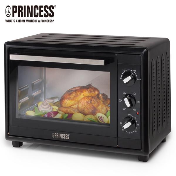 【PRINCESS|荷蘭公主】35L旋風式大烤箱 112372