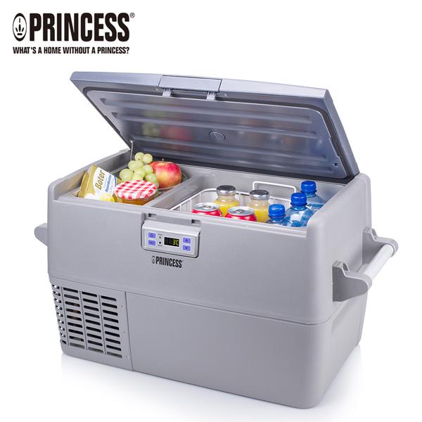 【PRINCESS|荷蘭公主】智能壓縮機行動冰箱/33L 282898