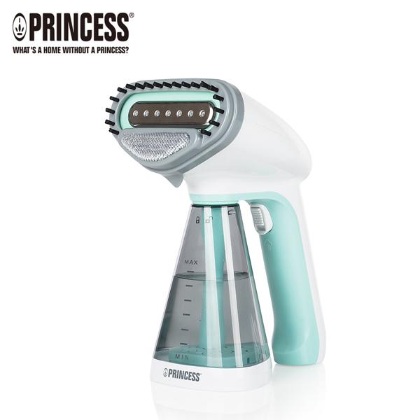 【PRINCESS|荷蘭公主】手持式蒸氣掛燙機 332846