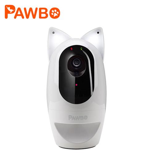 【PAWBO】寵物互動攝影機 貓耳閃亮組(PPC-AT01)
