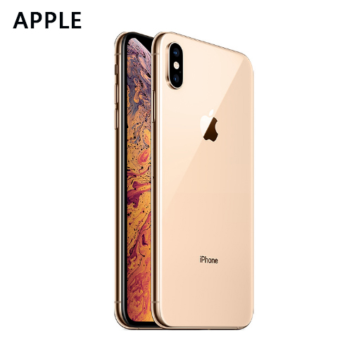 Apple iPhone XS 5.8吋 256GB 金色