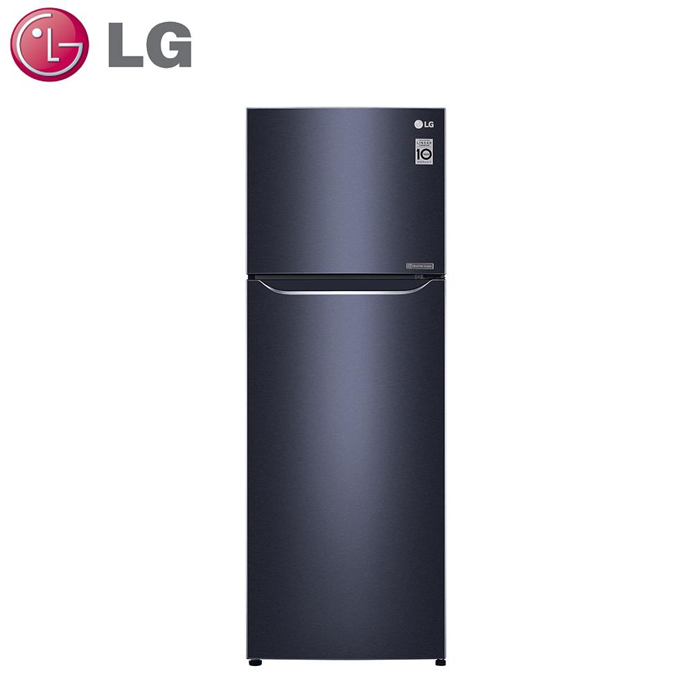 【LG樂金】315L變頻上下門冰箱GN-L397C