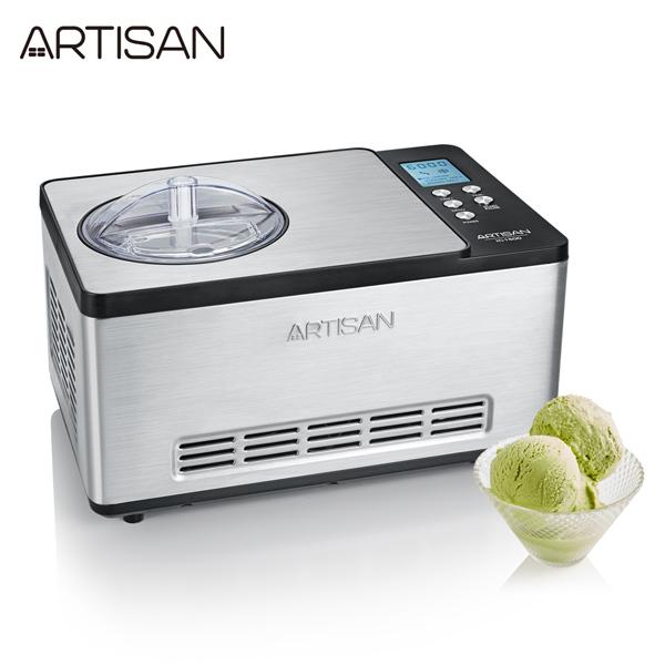 【ARTISAN|奧的思】1.5L數位全自動冰淇淋機 IC1500