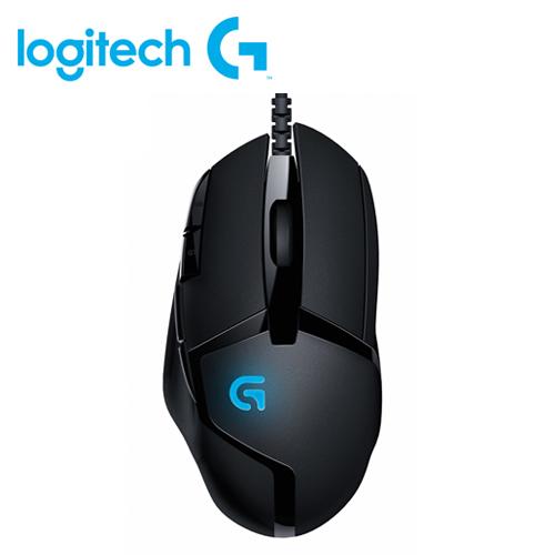 羅技 G402 遊戲光學滑鼠