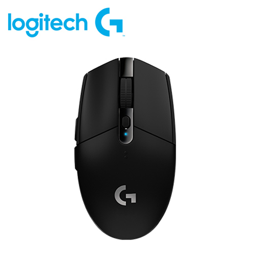 Logitech 羅技 G304 LIGHTSPEED 無線電競遊鼠