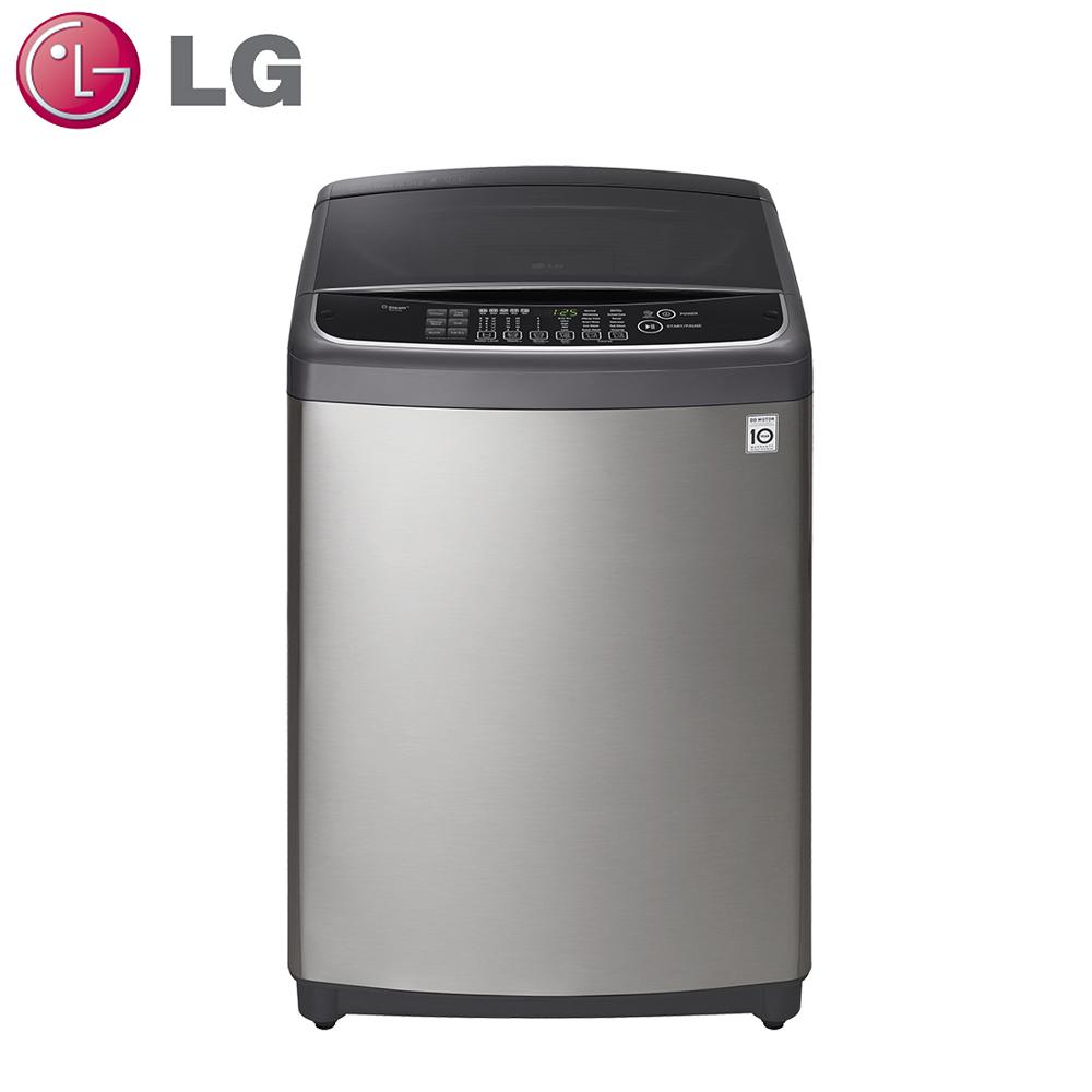 【LG樂金】12公斤變頻直立式洗衣機WT-SD126HVG