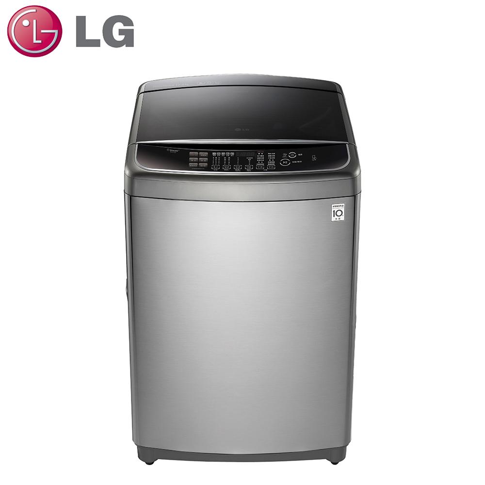 ★原廠好禮送★【LG樂金】17公斤變頻直立式洗衣機WT-SD176HVG