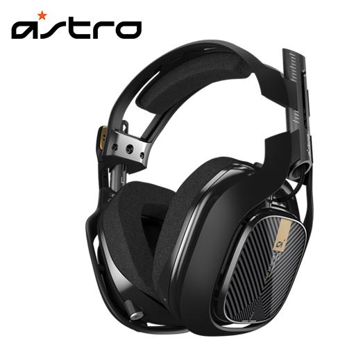 ASTRO A40 TR 電競耳麥 幻影黑