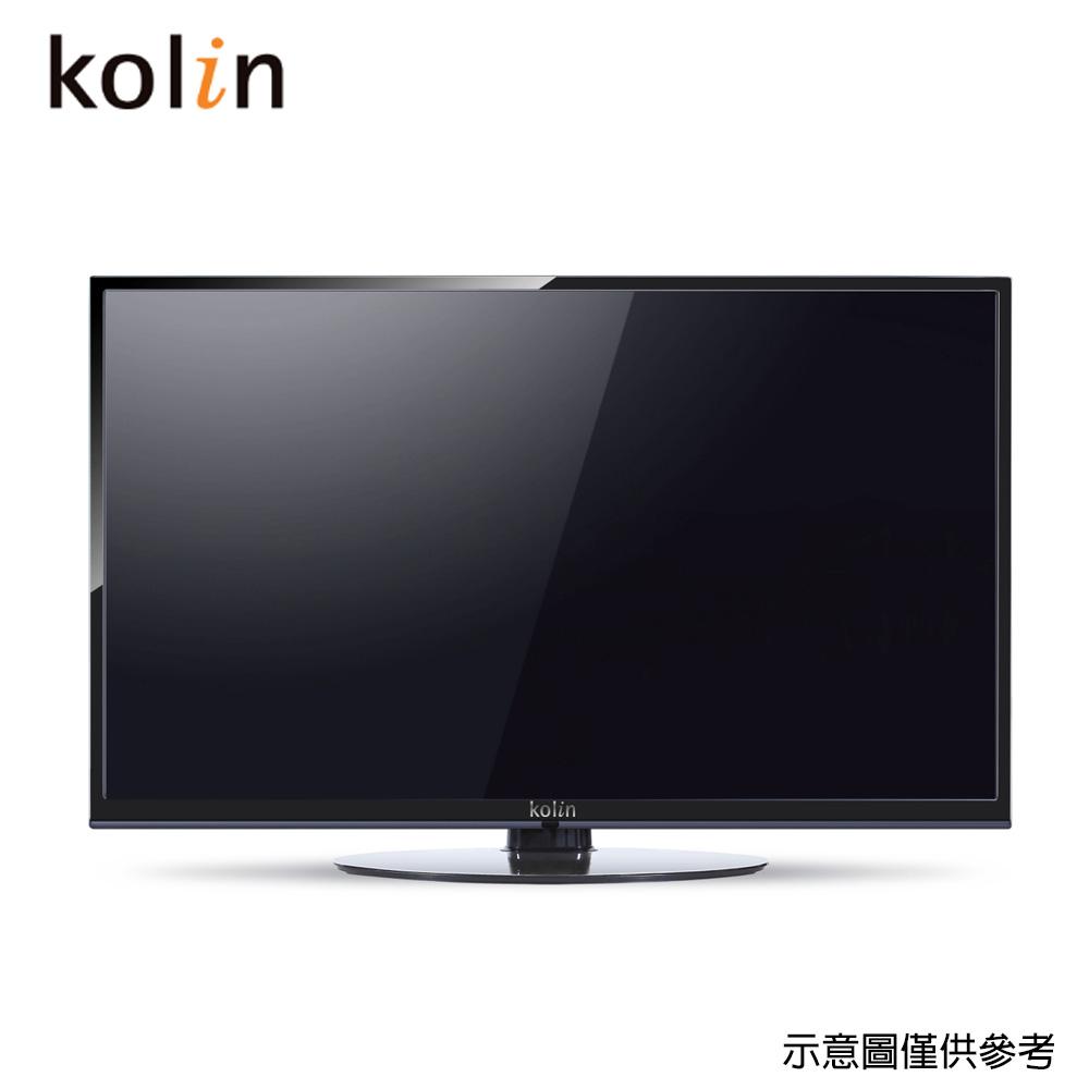 【KOLIN歌林】32吋液晶顯示器KLT-32E06(只送不裝)