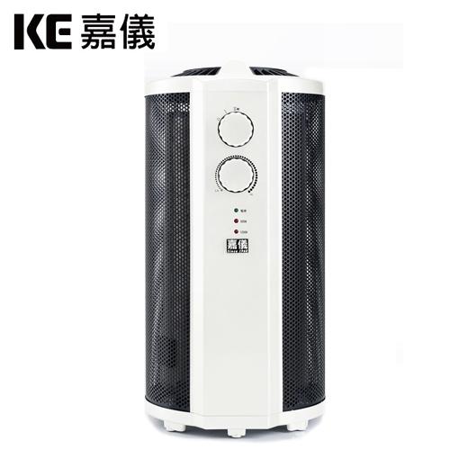 【KE嘉儀】即熱式電膜電暖器 KEY-M200W