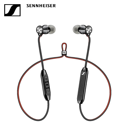 【SENNHEISER 森海塞爾】MOMENTUM Free 無線藍牙耳機