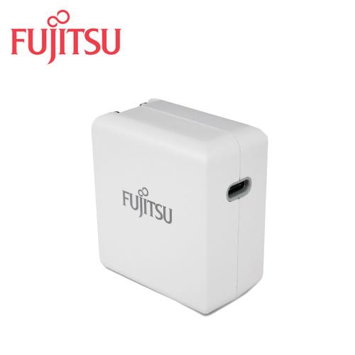 【FUJITSU 富士通】PD TYPE-C 電源供應器 (US-09)