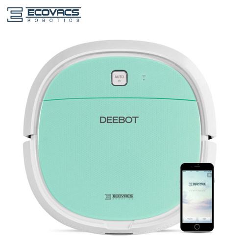 【Ecovacs】智慧吸塵機器人 MINI2