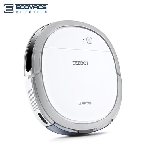 【ECOVACS】DEEBOT OZMO Slim11 地面清潔機器人