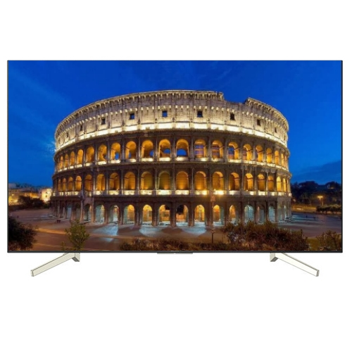 SONY 55吋聯網4K電視KD-55X7500F