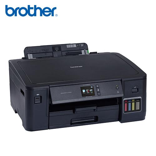【Brother】HL-T4000DW A3商用連續供墨印表機