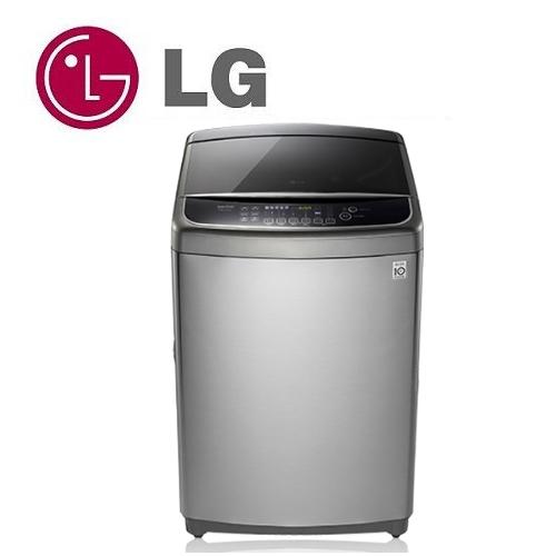 LG 16KG變頻洗衣機WT-D166VG