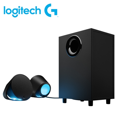 Logitech 羅技|G560 LIGHTSYNC PC 電競音箱系統