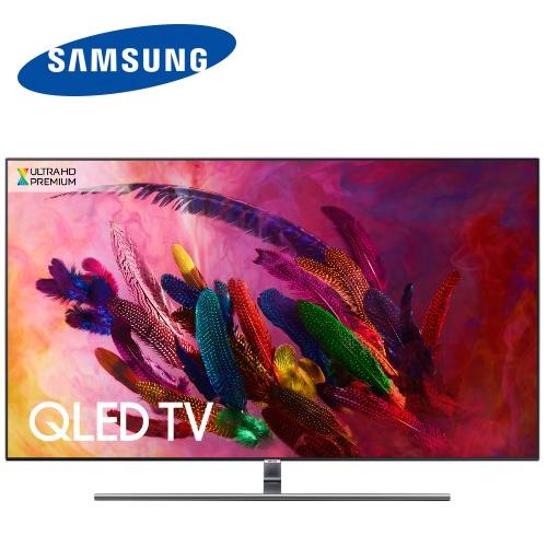 SAMSUNG三星55吋QLED電視QA55Q7FNAWXZW