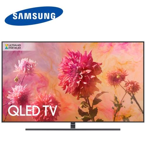 SAMSUNG三星65吋QLED電視QA65Q9FNAWXZW
