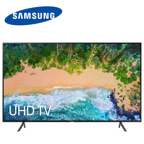 SAMSUNG三星65吋4K電視UA65NU7100WXZW