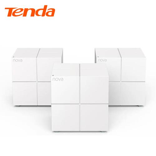 【Tenda 騰達】nova MW6 Mesh 無線網狀路由器 (WiFi魔方)
