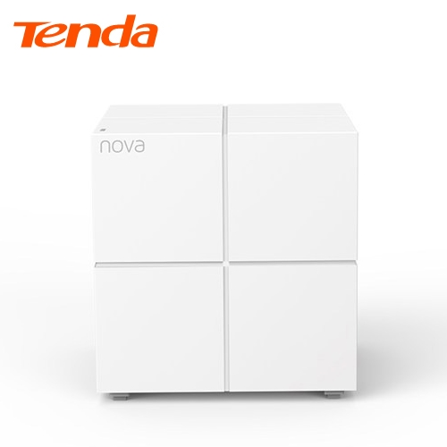 【Tenda 騰達】nova MW6 Mesh 無線網狀路由器 (單入)