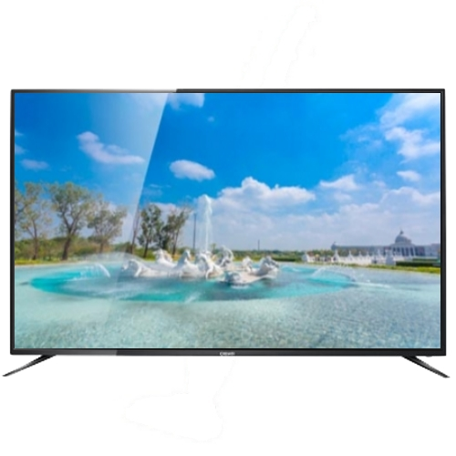 (含標準安裝)CHIMEI奇美75吋4K HDR聯網-廣色域電視TL-75U700