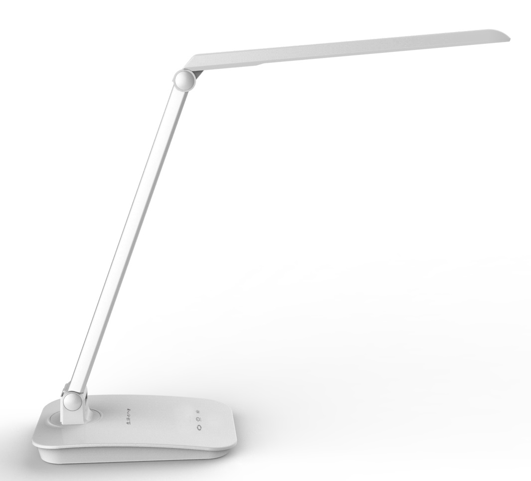 aiwa 愛華充電式LED檯燈LD-808
