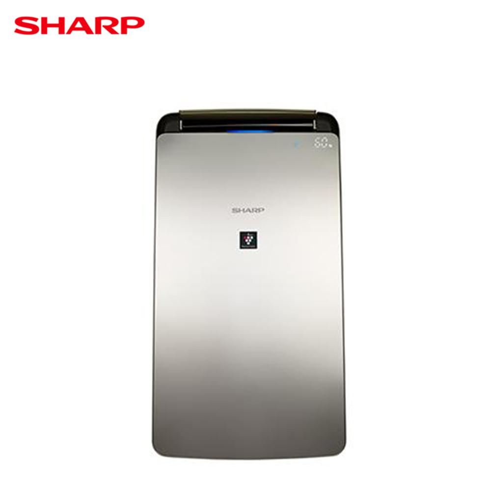 【SHARP夏普】除濕能力18L衣物乾燥除濕機DW-J18T-N