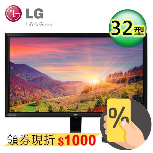 LG 32MP58HQ-P 32型AH-IPS附HDMI