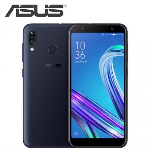 【ASUS 華碩】ZenFone Max (M1) ZB555KL 5.5吋 2G/32G 智慧手機 黑