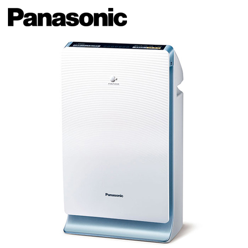 【Panasonic 國際牌】 8坪空氣清淨機 F-PXM35W